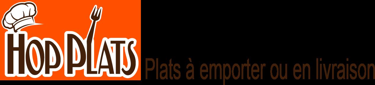 Hop Plats logo